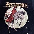 2018 Pestilence Stonehenge Festival Shirt L