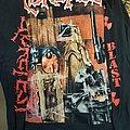 Gorefest - TShirt or Longsleeve - 1992 Gorefest False European Tour Longsleeve XL