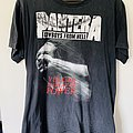 1992 Pantera Vulgar Display Of Power Shirt XL