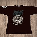 1993 Grave You Will Never See Tour shirt XL