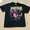 1991 Pantera Beyond Driven shirt XL