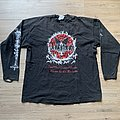 1994 Altar Youth Against Christ Longsleeve XL TShirt or Longsleeve