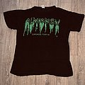 1990 Autopsy European Tour Shirt L