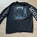 1996 Mortician Hacked Up For Barbecue Longsleeve XL TShirt or Longsleeve