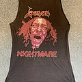 1985 Venom Nightmare European Tour Shirt M