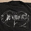 Obituary - TShirt or Longsleeve - 1994 Obituary World Demise Longsleeve Shirt L
