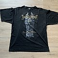 1997 Borknagar ‎The Eye Of Oden Tour Shirt XL