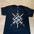 Machine Head Burn My Eyes 25th Anniversary Tilburg Show Shirt L