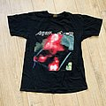 Anthrax - TShirt or Longsleeve - 1993 Anthrax Sound Of White Noise Shirt L
