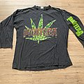 1994 Pantera Far Beyond Driven Tour Longsleeve XL TShirt or Longsleeve