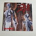 Death Human Lp  Tape / Vinyl / CD / Recording etc