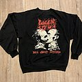 Pungent Stench - TShirt or Longsleeve - 1991 Pungent Stench Been Caught Butchering TorTour Sweater L