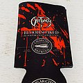 Obituary - Other Collectable - Obituary Cigar City Blood Soaked Ale Beer Koozie