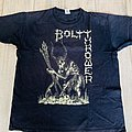 Bolt Thrower - TShirt or Longsleeve - Bolt Thrower In Battle There Is No Law Shirt XL