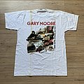 Gary Moore - TShirt or Longsleeve - 1990 Gary Moore Still Got The Blues Tour Shirt L