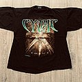 1994 Cynic Focus Dynamo Open Air Shirt