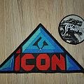 Icon - Patch - Icon and Jaguar Patches
