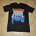 Gary Moore - TShirt or Longsleeve - Gary Moore After The War Tour Shirt