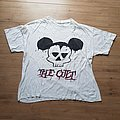 1983/1984 The Cult Mickey Mouse Shirt