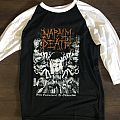 Napalm Death - From Enslavement To Obliteration TShirt or Longsleeve