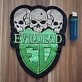 EvilDead - Patch - Evildead