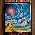 Vintage postcards of the mighty Iron Maiden! Other Collectable