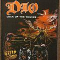 Dio - Patch - vintage dio