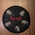 Dismember - Patch - Circle Patch
