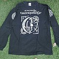 Dark Tranquillity: The Gallery (Longsleeve)
