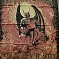 Cradle Of Filth: Get Thee Behind Me Satan (Flag) Other Collectable