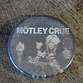 Mötley Crüe (Badge)