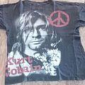 Kurt Cobain - TShirt or Longsleeve - Nirvana: Kurt Cobain