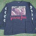 Entombed - TShirt or Longsleeve - Entombed: Wolverine Blues (Longsleeve)