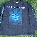 At The Gates: With Fear I Kiss The Burning Darkness (Longsleeve) (Size XL) TShirt or Longsleeve