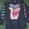 Dismember: Indecent And Obscene (Longsleeve) TShirt or Longsleeve