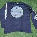 Anthrax: Persistence Of Time (Longsleeve) (Size XL)