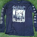 Mythic: Mourning In The Winter Solstice (Longsleeve)