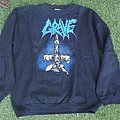Grave: Tour 1992 (Sweater) (Size Large) TShirt or Longsleeve