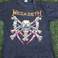 Megadeth: Rust In Peace / Vic