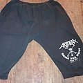 Anthrax: Bring The Noise Jams/Shorts (Size XL)