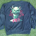 Slayer: Roots Of All Evil (Sweater) TShirt or Longsleeve