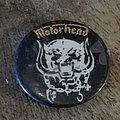 Motörhead - Pin / Badge - Motörhead (Badge)