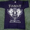 Tiamat: Remaining Dead Angels