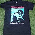 Madrugada: Industrial Silence TShirt or Longsleeve