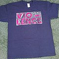 Vio-Lence: Red Logo Reunion Shirt