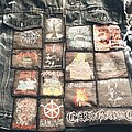 Death metal / black metal battlejacket