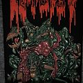 Autopsy-Mental Funeral -91 backpatch