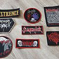 Some Patches
