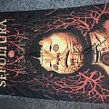 Sepultura flags Other Collectable