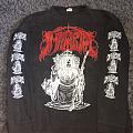 Immortal diabolical full moon mysticism shirt